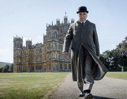 Crítica de 'Downton Abbey'
