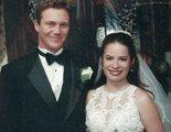 La protagonista de 'Embrujadas', Holly Marie Combs, se casa por tercera vez con la presencia de Brian Krause (Leo)