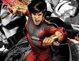 ¿Veremos a Capitana Marvel en 'Shang-Chi'?