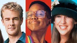 Series de los 90 y los 2000 que deberían volver
