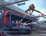 Disneyland París: Nuevas imágenes y detalles de la zona de 'Frozen' y el área y hotel de Marvel