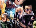 'Jóvenes Vengadores' podría ser una serie de Disney+ en lugar de una película