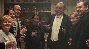 Los 7 capítulos clave de 'Downton Abbey' que necesitas ver antes de la película