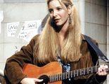 Lisa Kudrow ('Friends') cuenta por qué dejó de ser capaz de interpretar a Phoebe