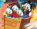 'Patoaventuras', 'Gárgolas' o 'El pato Darkwing': Las series de la merienda estarán en Disney+