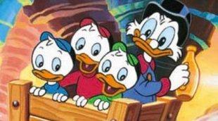 Disney+ incluirá 'Patoaventuras', 'Gárgolas', 'La Tropa Goofy' y más