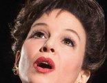 Renée Zellweger llora de alegría por la ovación de 'Judy' en el Festival de Toronto
