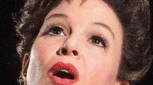 Renée Zellweger llora de alegría por la ovación de 'Judy'