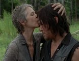 Daryl y Carol, ¿más que amigos en 'The Walking Dead'?