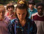Millie Bobby Brown producirá 'A Time Lost' para Netflix, una película que ha escrito con su hermana