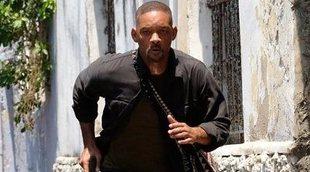 'Proyecto Géminis' con Will Smith te reconciliará con el cine en 3D
