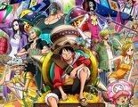 La película 'One Piece Estampida' retrasa su fecha de estreno en España