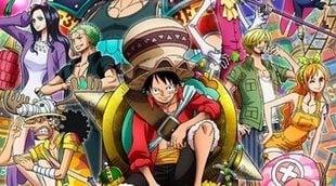 'One Piece Estampida' retrasa su fecha de estreno en España
