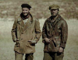 """Asier Etxeandia: """"'Sordo' es una película única"""""""