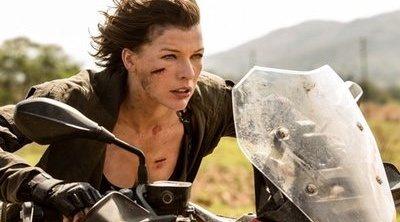 La doble de Milla Jovovich demanda a los productores de 'Resident Evil'