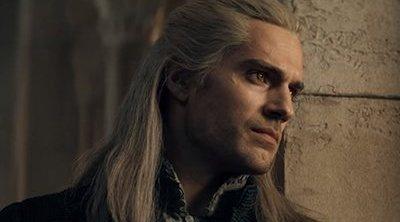 Netflix filtra sin querer las fechas de estreno de 'The Witcher' y 'You'