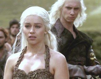 ¿En marcha una precuela de 'Juego de Tronos' sobre los Targaryen?