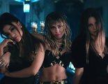 Miley Cyrus, Ariana Grande y Lana del Rey se convierten en 'Los Ángeles de Charlie' en 'Don't call me angel'