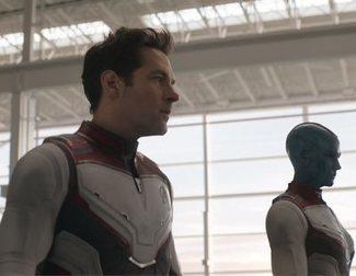 Por qué los trajes de 'Vengadores: Endgame' fueron recreados digitalmente