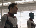 'Vengadores: Endgame': Por qué los trajes cuánticos y de Capitana Marvel tuvieron que ser recreados digitalmente