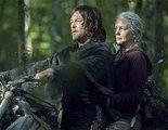 'The Walking Dead' se acerca con nuevos pósters y un avance