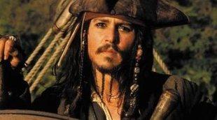 Los mejores piratas del cine y la tv