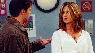 'Friends' no volverá ni con una reunión, ni con un reboot