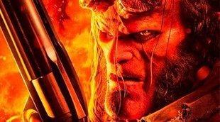 Lanzamientos DVD y Blu-Ray: 'Hellboy' y 'El Hijo'