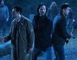 Tráiler de la última temporada de 'Sobrenatural' con Sam y Dean contra todos los monstruos del infierno