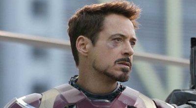 Robert Downey Jr. aparecerá en la película de 'Black Widow'