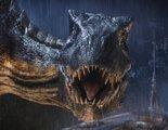Ya puedes ver 'Jurassic World: Battle at Big Rock', el corto que cambia la saga para siempre