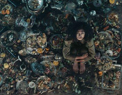 'El Hoyo', película vasca de ciencia ficción de Netflix, gana un premio en el Festival de Toronto