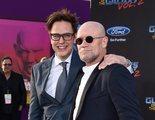 James Gunn se lleva a su equipo de Marvel para hacer 'The Suicide Squad'