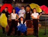 'Friends': ¿Cómo acabaron los actores en la fuente durante la cabecera?