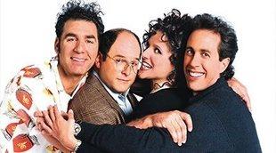 Netflix compensará la pérdida de 'The Office' y 'Friends' con 'Seinfeld'