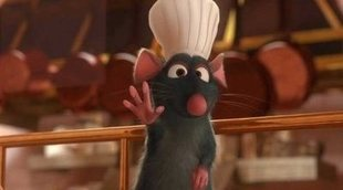 Brad Bird desmiente esta popular teoría fan de 'Ratatouille'