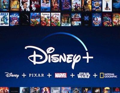 Lista de todas las películas y series disponibles en Disney+ desde el primer día