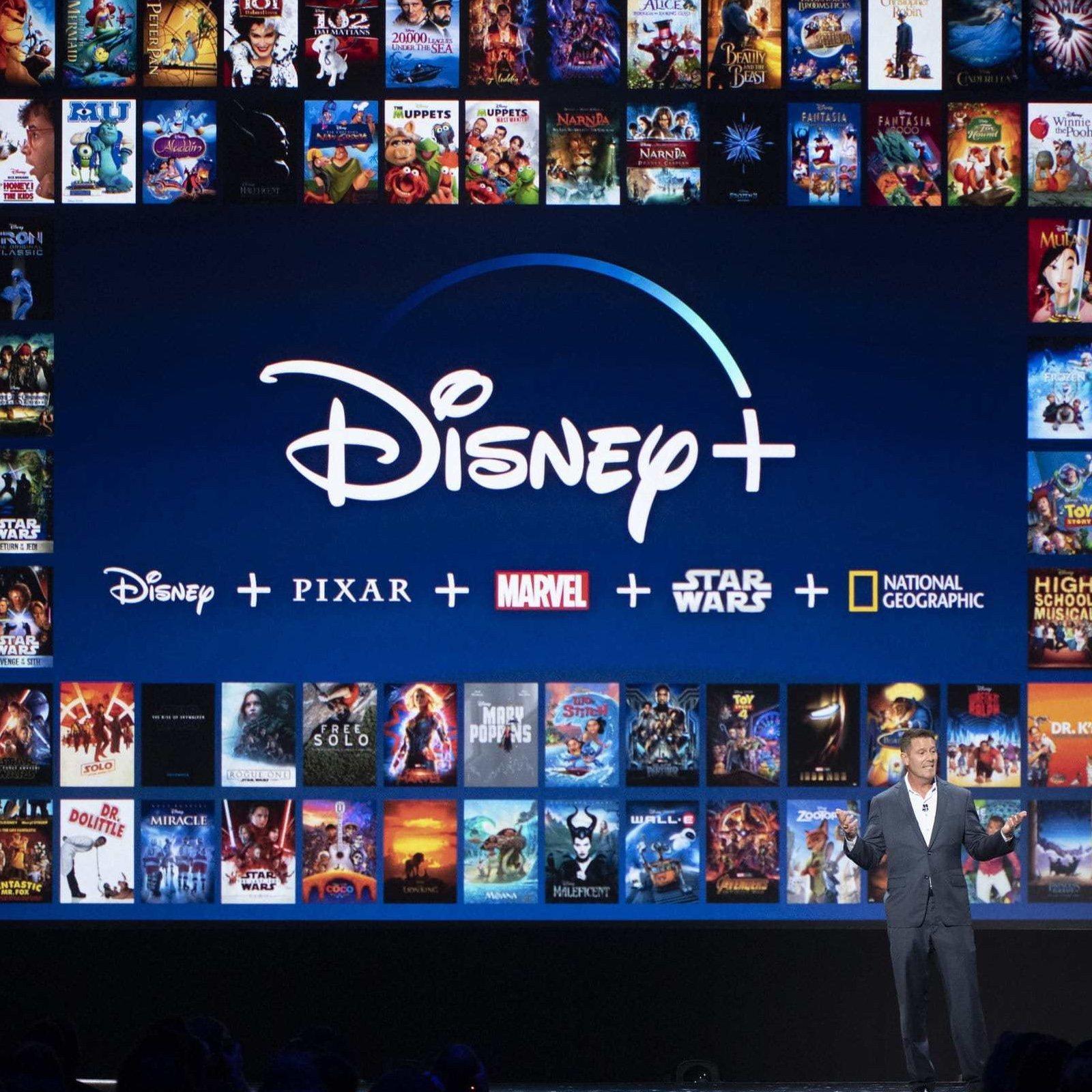 45 Películas y series de TV para aquellos que están