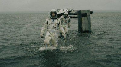Las mejores películas en el espacio