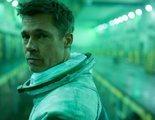 'Ad Astra: Hacia las estrellas': Brad Pitt explora la masculinidad tóxica en el espacio