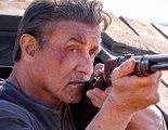'Rambo: Last Blood' decepciona con sus primeras críticas