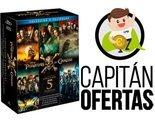 Las mejores ofertas en DVD y Blu-Ray: 'Star Wars', 'Piratas del Caribe' y 'Juego de Tronos'