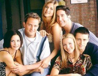 Los 25 mejores capítulos de 'Friends'