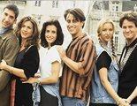 Los actores de 'Friends' se felicitan el 25 aniversario de la serie con mensajes en Instagram