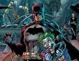 De 'Arkham Asylum' a 'La broma asesina': Los cómics de Batman que nos gustaría ver en el cine