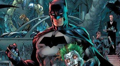 10 de historias de Batman que nos gustaría ver en el cine