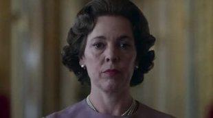 Olivia Colman es la Reina en el nuevo tráiler de 'The Crown'