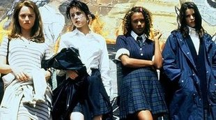 El reboot de 'Jóvenes y Brujas' de Blumhouse ya tiene su aquelarre completo