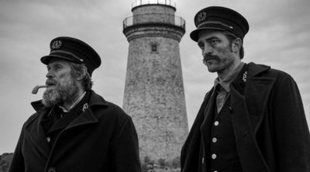 San Sebastián 2019, día 1: Willem Dafoe en Masterchef Celebrity