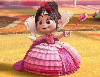 Disney anuncia su primera princesa judía obviando a Vanellope de 'Rompe Ralph'